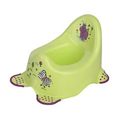 Olita anatomica antiderapanta, Hippo Green