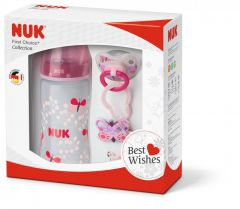 Set Nuk First Choice+