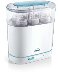 Sterilizator electric 3 in 1 Philips Avent