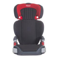 Scaun auto 15-36 kg junior maxi Pompeian red