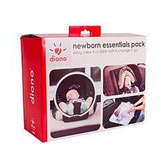 Kit auto nou-nascut Diono
