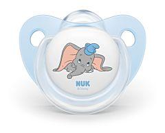 Set 2 suzete 6-18 luni Dumbo Nuk