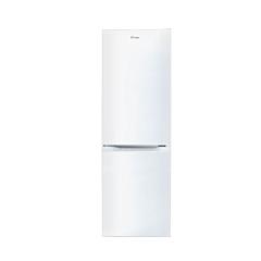 Combina frigorifica Candy CMCL4144W, A++, 157 Litri, Alb