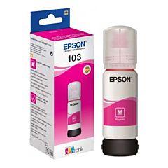 Flacon Epson 103 EcoTank, 70 ml, Magenta