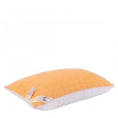 Perna Matlasata 4 Anotimpuri 50x70 cm, Orange