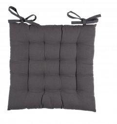 Perna scaun 38x38 cm gri