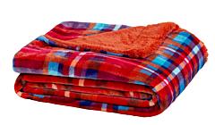 Patura fleece 130x200 Beatrice Vitapur