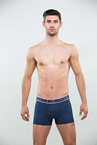 Boxeri barbati Albastru Marimea XL 228