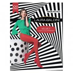 Dres Velvet, 100 DEN, 2/4, Laura Baldini