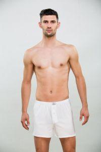 Boxeri barbati alb 6XL 208