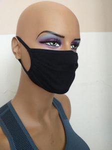 Masca de fata reutilizabila  S/M Adesgo