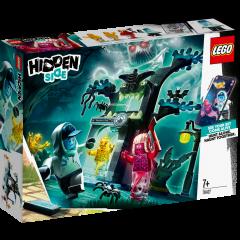 LEGO Hidden Lumea Hidden Side 70427