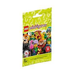 LEGO Minifigurine Seria 19 71025