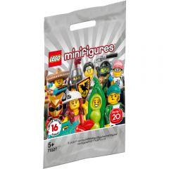 LEGO Minifigurine Seria 20 71027