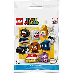LEGO Mario Pachete cu personaje 71361