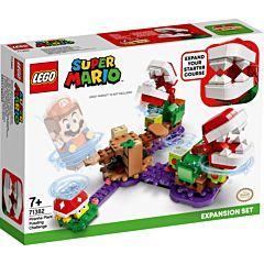 LEGO Super Mario Provocarea Piranha 71382