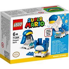 LEGO Super Mario Costum de puteri Pinguin 71384