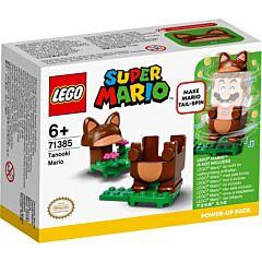 LEGO Super Mario Costum de puteri Tanooki 71385