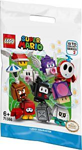 LEGO Super Mario Pachet Personaje Seria 2 71386