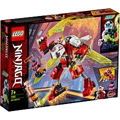 LEGO Ninjago Avionul lui Kai 71707