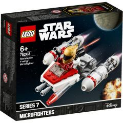 LEGO Star Wars Y-wing 75263