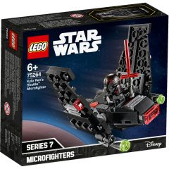 LEGO Star Wars Microfighter 75264