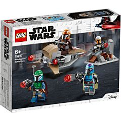 LEGO Star Wars Mandalorian 75267