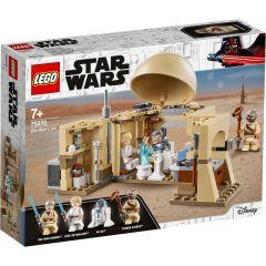 LEGO Star Wars Coliba lui Obi 75270