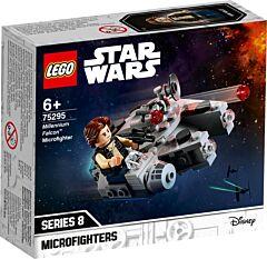 LEGO Star Wars Micronava de lupta Millenium Falcon 75295