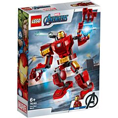 LEGO Super Heroes Iron Man 76140