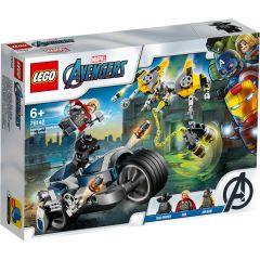 LEGO Super Heroes Razbunatorii 76142