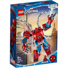 LEGO Super Heroes Spider Man 76146