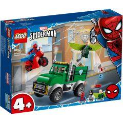LEGO Super Heroes Vulturi 76147