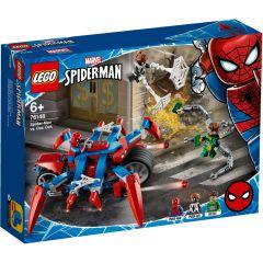 LEGO Super Heroes Omul Paianjen 76148