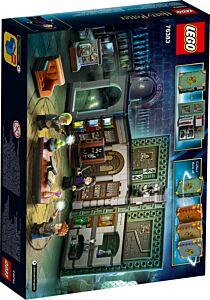 LEGO Harry Potter Lectia de potiuni 76383
