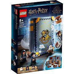 LEGO Harry Potter Lectia de farmece 76385
