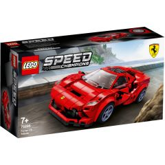 LEGO Speed Champions Ferarri 76895