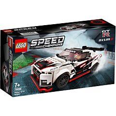 LEGO Speed Champions GT-R 76896