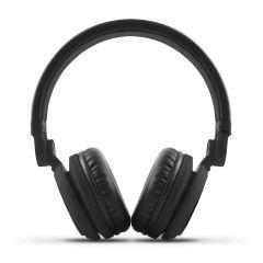 Casti audio over ear Energy Sistem DJ2 ENS425877, Cu fir, Negru