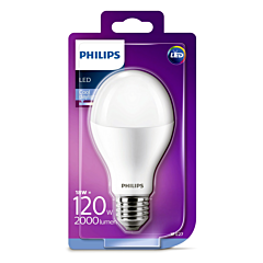 Bec Philips Led A67 120W E27 RECE MAT