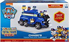 Camion de politie 6 catelusi, Patrula Catelusilor