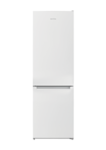 Combina frigorifica Arctic AK54270M30W, 262 Litri, Clasa A+, Alb