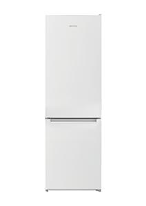 Combina frigorifica Arctic AK54305M30W, 291 Litri, Clasa A+, Alb