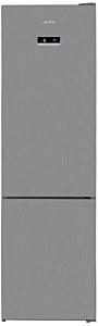 Combina frigorifica Arctic AK60406E40NFMT, Clasa A++, 362 Litri, Inox