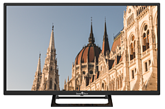 Televizor Smart LED Smart Tech, 32N30HV1U1B1, 80 cm, HD, Linux, A+, Negru