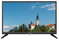 Televizor LED Smart Tech 24N30HC1L1B1, 60 cm, HD, Clasa A, Negru