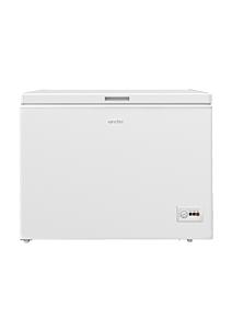 Lada frigorifica Arctic AO40P30+, 360 Litri, Control mecanic, Fast Freezing, Clasa A+, Alb