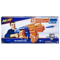 Blaster N-Srugefire, Nerf