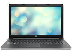 Laptop HP 15-da2019nq, i5-10210, 8GB RAM DDR4, SSD512 GB PCIe M.2, ecran Full HD, Free DOS, Argintiu