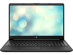 Notebook HP MX330, Procesor i7 generatie 10, 8GB Ram, SSD PCIe M2 de 256 GB, Ecran 15.6 FullHD, Free DOS, Negru